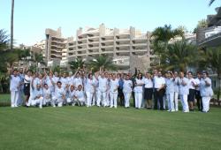Anfi Beach Club team