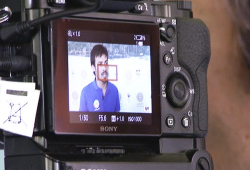 Video Sky Sports Interviews David Silva at Anfi