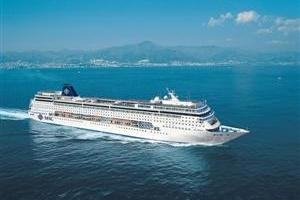 Cruise på Kanariøyene