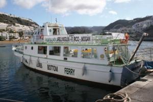 Ferry Arguineguín / Puerto Rico
