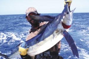 En eksklusiv fiskedag