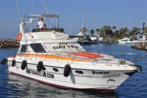 Boat Excursion Benito