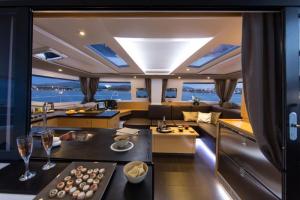 Elsie One Catamaran –Private Charter