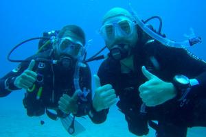 Discover Scuba PLUS- PUERTO RICO DIVING