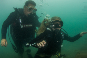 Introduction Dive- SCUBA SUR