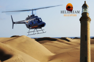 Helikopter Tours