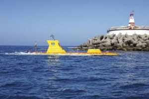 U-Boot-Abenteuer