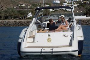 Sunseeker: Executive Charter Cruise.
