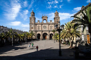 Historisches Gran Canaria