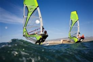Windsurfingskurs