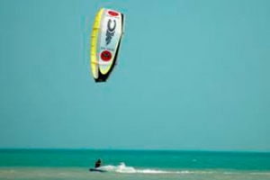 Kite-Surfing-Lehrgang