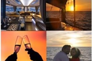 Elsie One Catamaran –Sunset Cruise