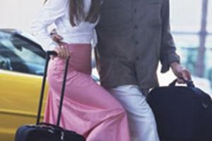Flughafen-Transfers